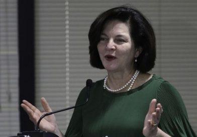 Raquel Dodge alerta para desafio das 'chagas do trabalho escravo'