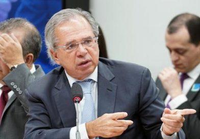 Paulo Guedes tenta obter mais R$ 20 bilhões para evitar apagão